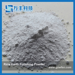 Rare Earth Cerium Oixde Polishing Powder